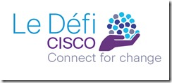 Logo-Défi Cisco