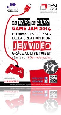affichetype_GameJam_2014_A3_print2